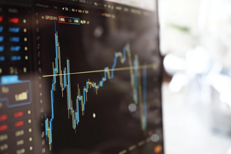 什麼股票會漲,什麼股票會跌,一張圖看懂股票。(示意圖/取自pixabay)