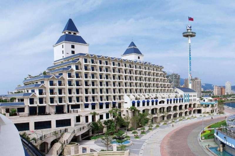 新北市這5間親子飯店,保證可以讓孩子們玩上一整天!(圖/HotelsCombined提供)