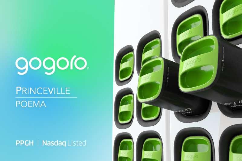 Gogoro宣布以SPAC機制轉戰NASDAQ,震撼台灣金融業界(圖片來源:Gogoro提供)
