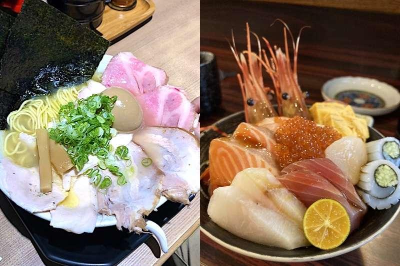輔大附近的美食真的超級多!(圖/MENU 美食誌提供)