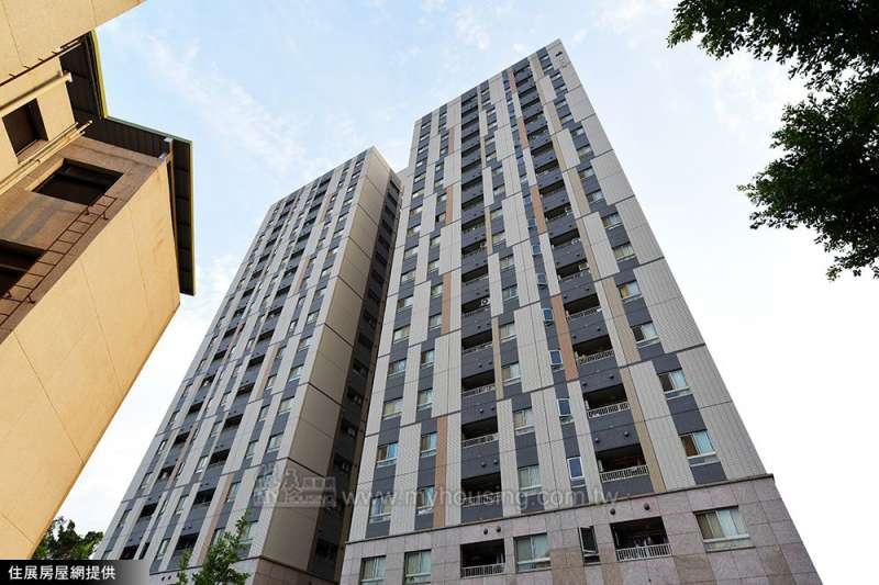 營建成本飛漲,北市決定檢討社宅政策(住展房屋網)