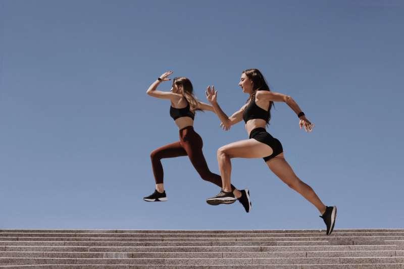 賀寶芙連續二年推出營養線上RUN路跑活動,除了推廣運動健康的重要性,也鼓勵民眾好好養足自己的健康。(圖/pexels)