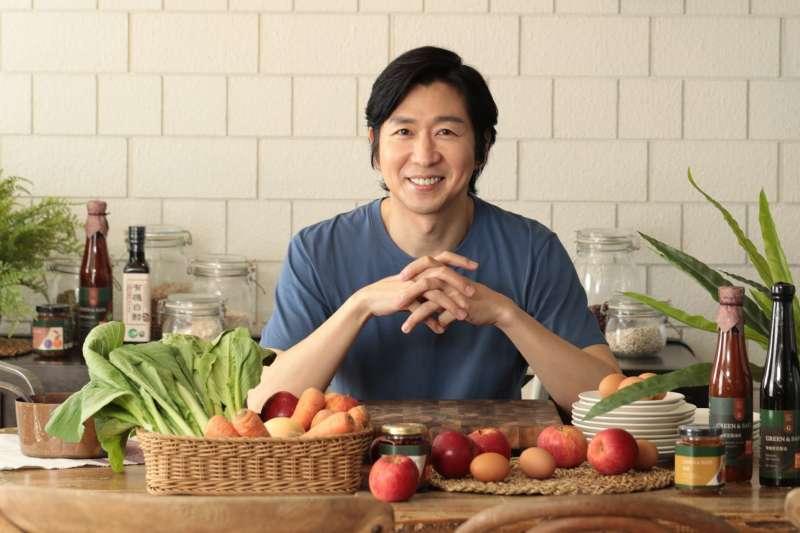 日本主廚山下勝MASA與GREEN & SAFE合作,讓日本家常菜能輕鬆上桌。