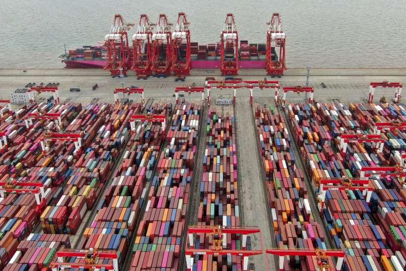 2021年9月,中國申請加入《跨太平洋夥伴全面進步協定》(CPTPP)(AP)