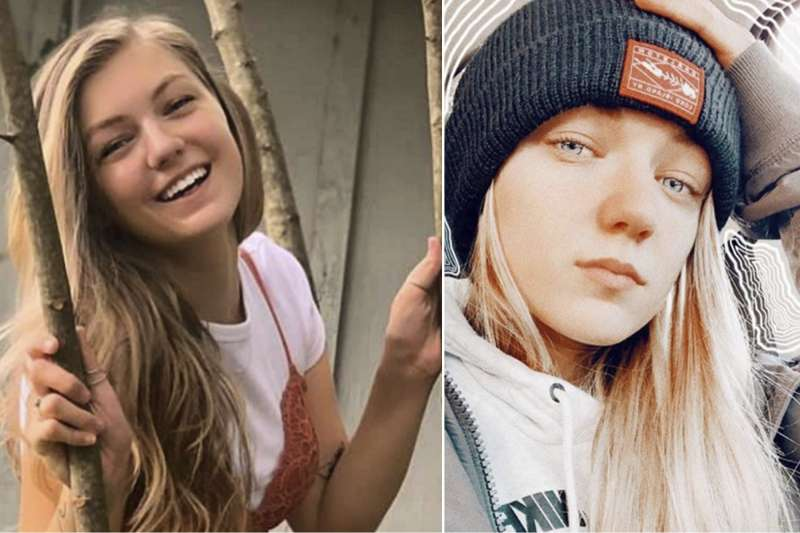 22歲的美國紐約女孩佩提托,與23歲男友勞德瑞一起旅行卻疑似離奇失蹤喪命。(AP)