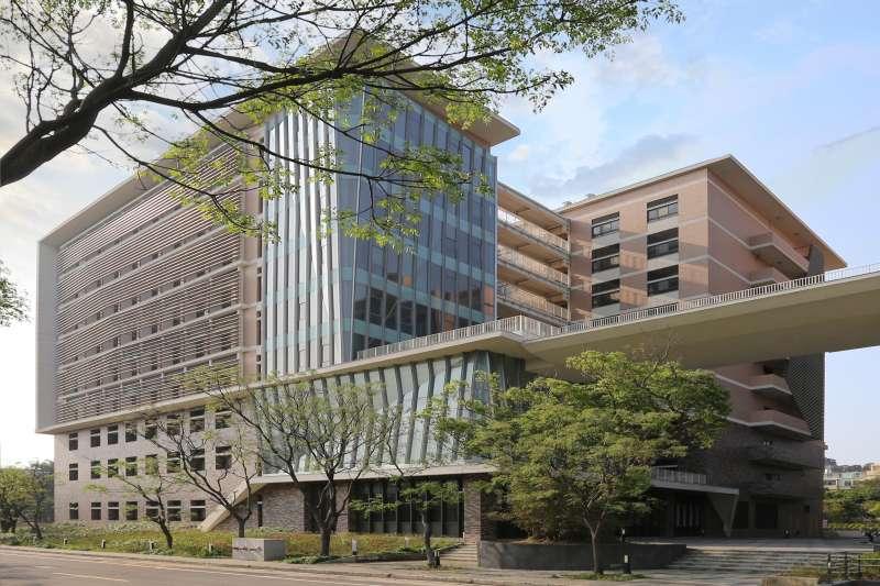 清華學士後醫學系的行政及教育中心將設在清華實驗室9樓。(圖/清華大學提供)