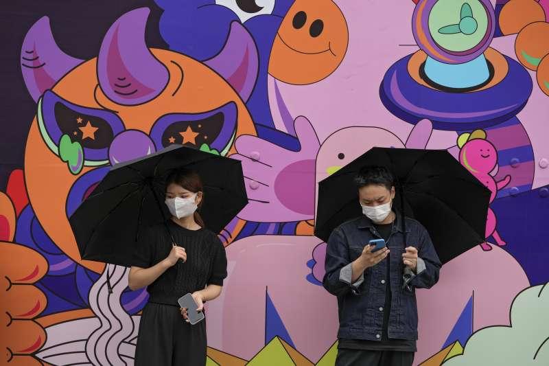 中國國家廣電總局全力整頓兒童動漫(AP)