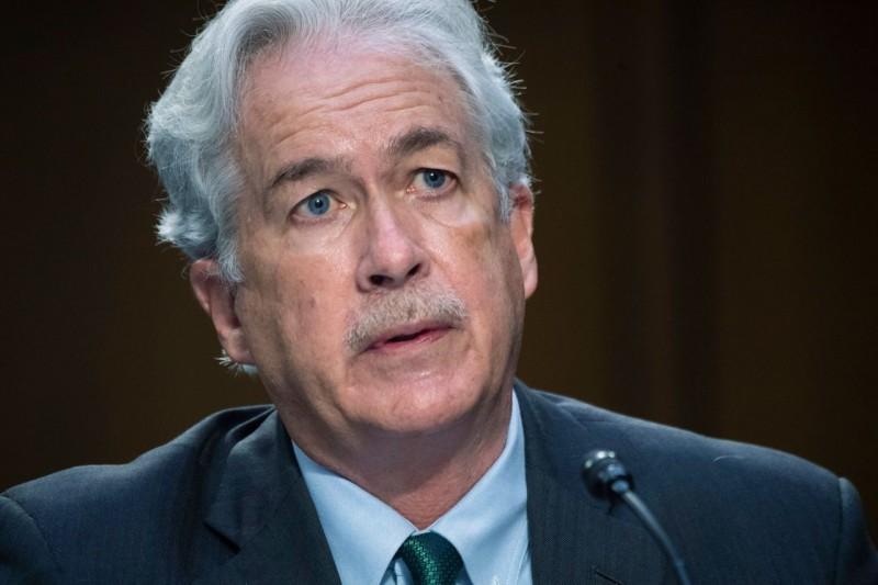中國任務中心是美國中情局局長威廉·伯恩斯(William Burns)自今年上任以來在機構進行的第一批重大改革之一。(AP)