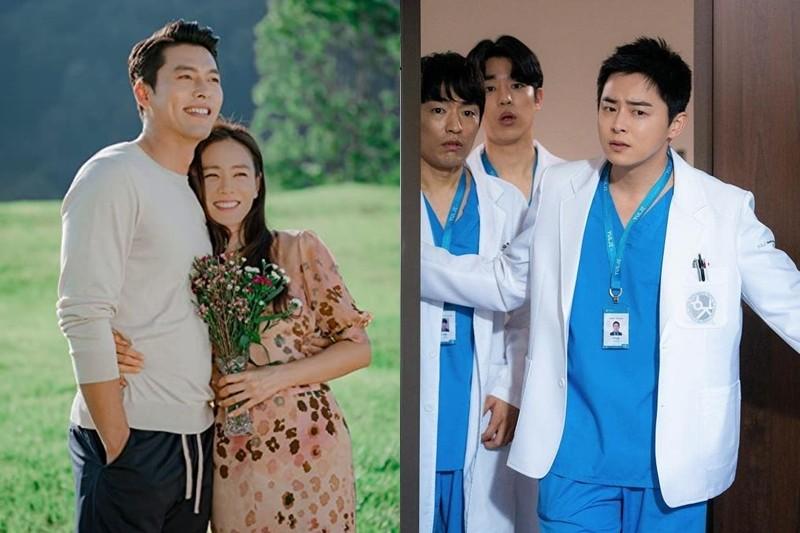 韓國電視台tvN票選出歷年網友最愛的15部韓劇,一起來看看你心目中的冠軍有沒有上榜吧!(圖 / 取自IMDb官網)