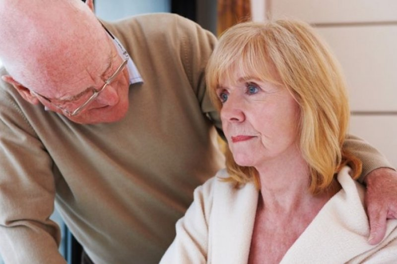隨著人類社會高齡化,失智症引發的公衛危機日益嚴峻。(取自網路)