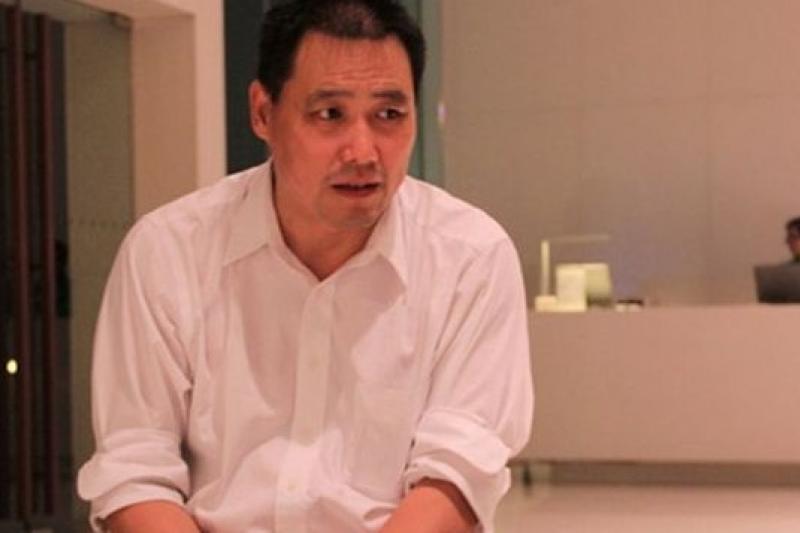 維權律師浦志強被北京警方以「尋釁滋事」刑事拘留。(取自網路)