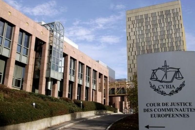 歐盟最高法院認定,個資屬於個人而非網路公司。(取自網路)