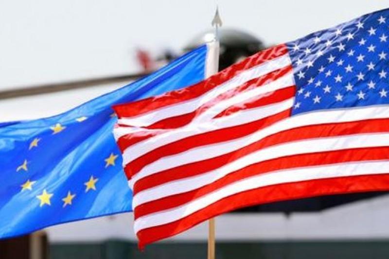 歐盟、美國期望2014年完成TTIP談判。(美聯社)