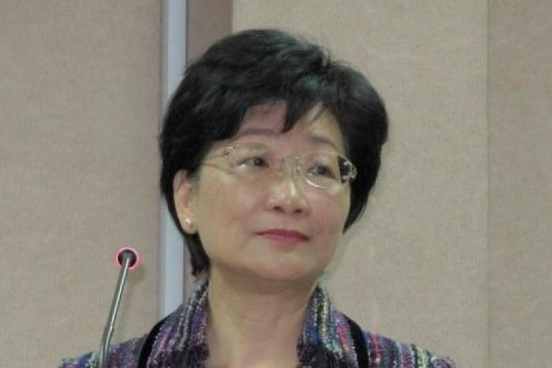 北捷殺人事件發生後,前法務部長王清峰呼籲社會發揮正面關懷能量。(中評社)