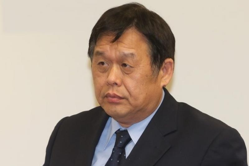 勞動部長潘世偉昨(29)日表示,公部門應全面禁用派遣勞工,但行政院人事總處卻回應有困難。(余志偉攝)