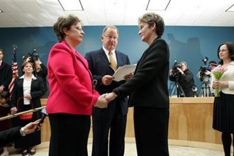 新澤西州成為美國第14個同性婚姻合法的州(取自網路)