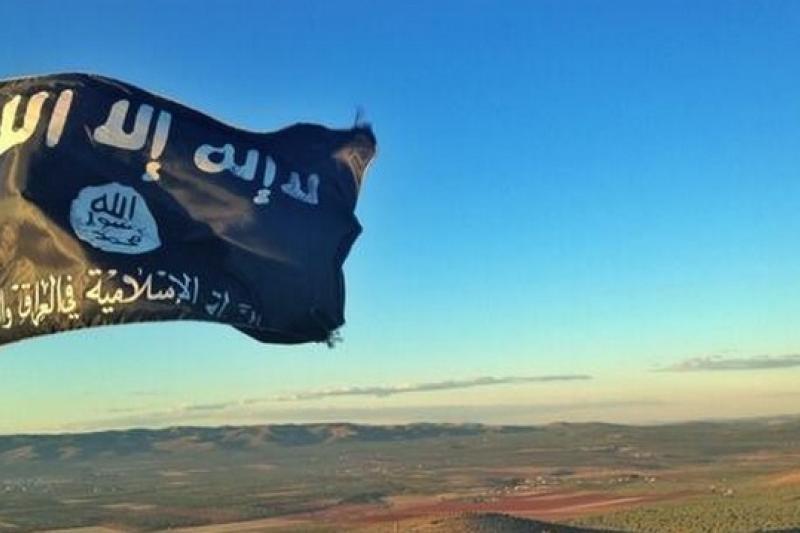 ISIL結合伊拉克與敘利亞的激進武裝分子迅速茁壯。(取自網路)