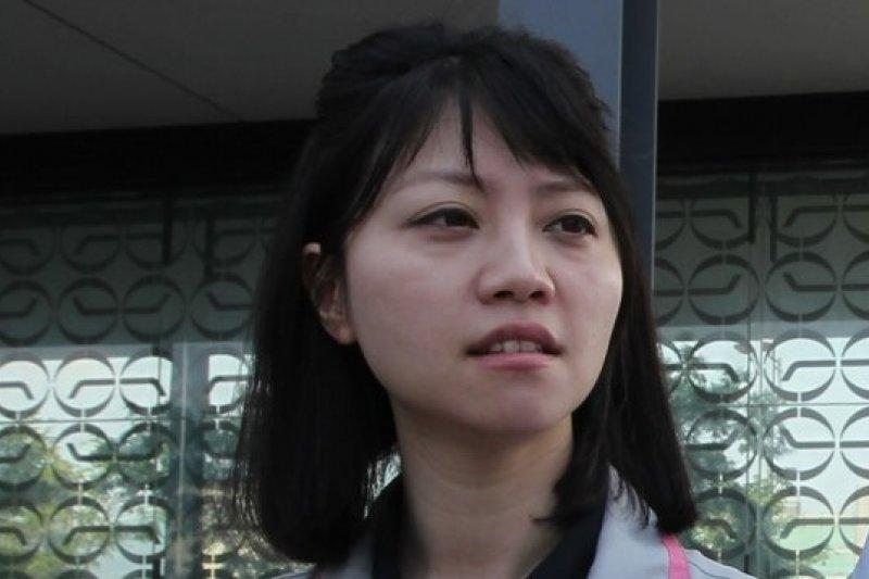 台北市議員高嘉瑜爆料,指北市府投入9600萬元重新打造的行動夢想館,預估將虧損達8549萬元。(資料照片,余志偉攝)