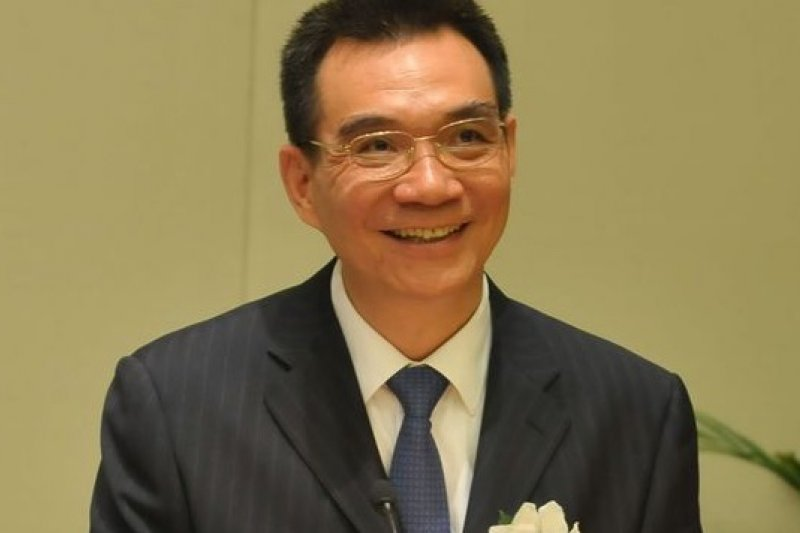前世界銀行首席經濟學家林毅夫。(取自網路)