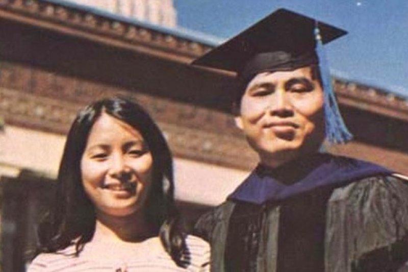陳文成於1981年7月2日被警總約談,隔日淩晨陳屍台大校園,至今已經超過33年,卻真相不明仍未破案。(取自陳文成博士紀念基金會)