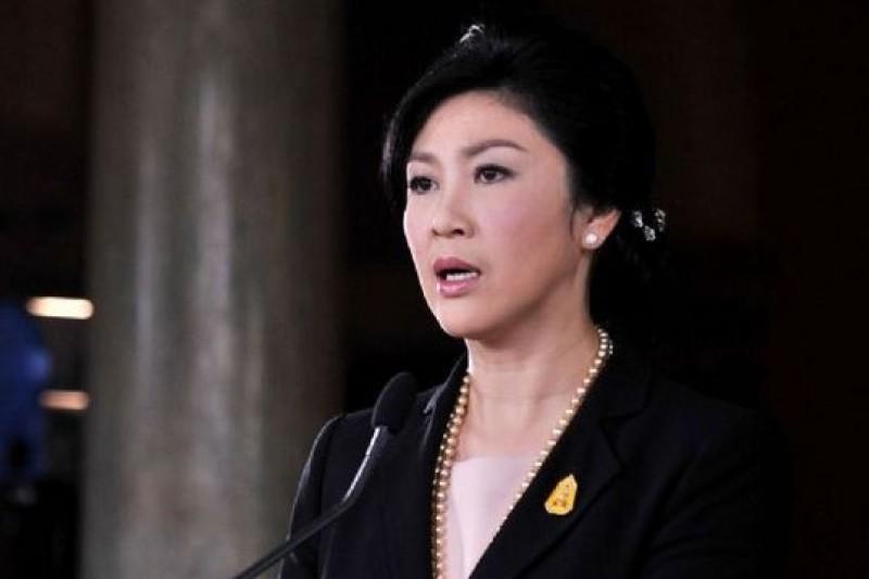 眼見衝突加劇總理穎拉9日上午宣布解散國會。