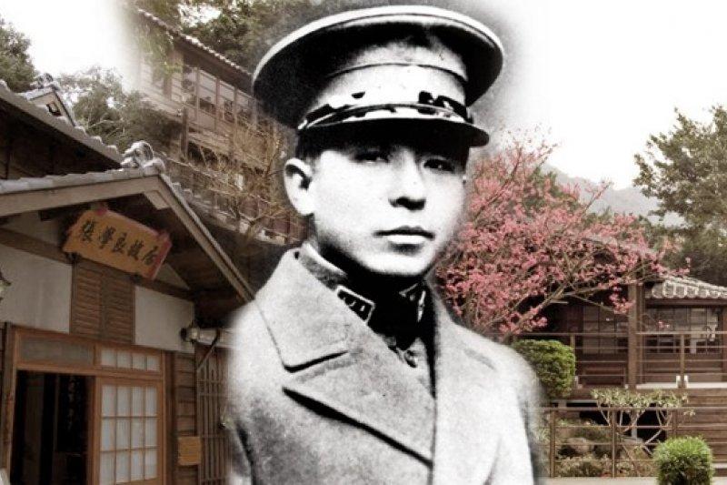 張學良在台灣遭蔣家父子長期軟禁在新竹及北投等地,相關檔案即將解密。(資料照片、取自參山國家風景區網站、少帥禪園官網/影像合成:風傳媒)