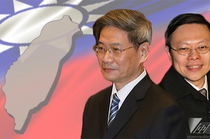 中國國台辦主任張志軍訪台行程早在3月即已定調,但陸委會卻在狀況外,並未全程參與規劃。(余志偉攝/影像合成:風傳媒)
