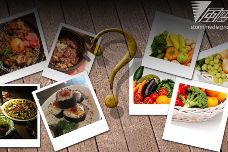 食油風暴,該如何吃才安心?(鄭力瑋攝、取自文化部網站/影像合成:風傳媒)