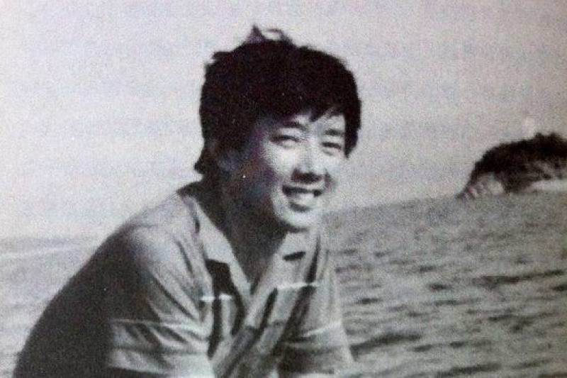 圖為李君旭,本圖取自袁敏著《重返1976 我所經歷的「總理遺言」案》(作者提供)