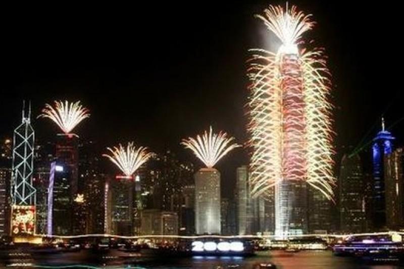 東方之珠香港的時尚地位已被上海取代(取自網路)
