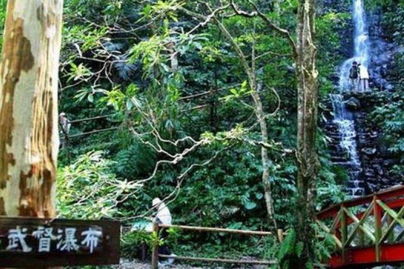位於新竹縣關西鎮的馬武督部落(取自騰訊大家網)
