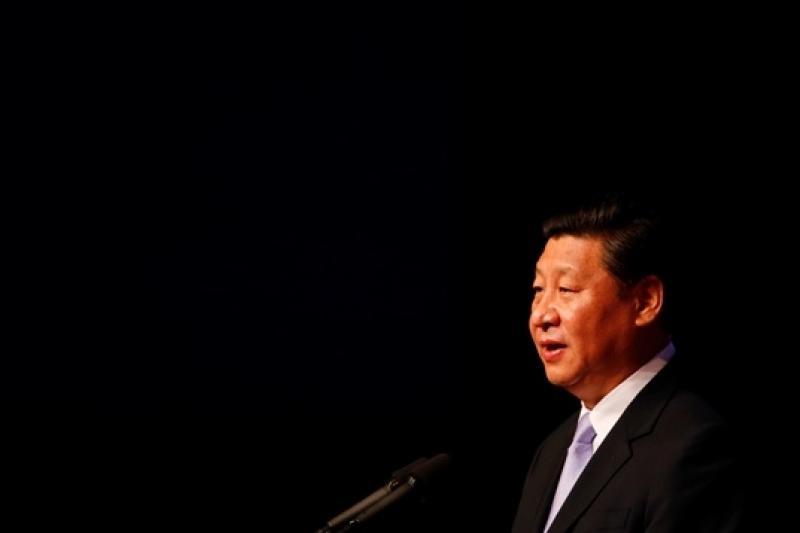 中國國家主席習近平結束2天訪南韓形程(美聯社)