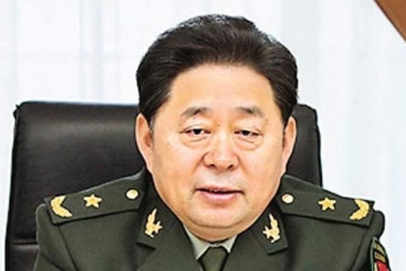 谷俊山,官拜中將,他貪汙與濫權的程度,比帝王時期還要來得張狂,在中國軍史上恐怕也是第一人。