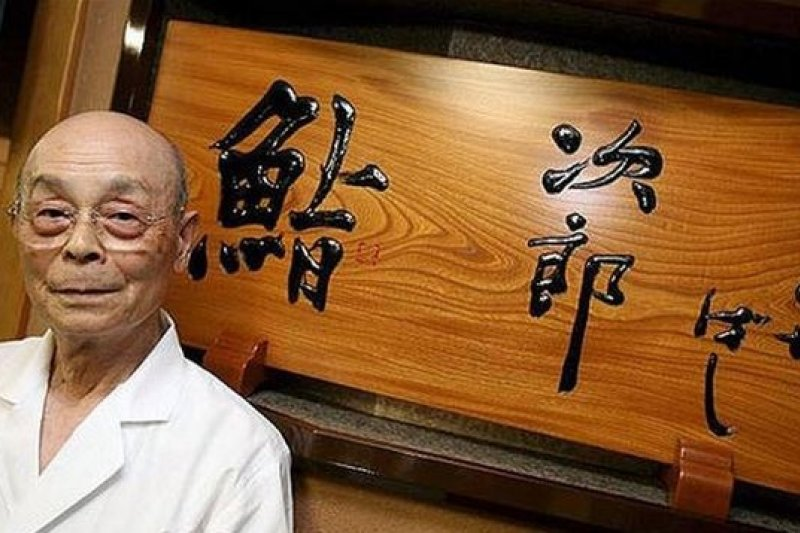 壽司之神小野二郎8月北京開分店。(百度百科)