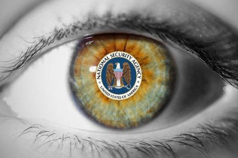 互聯網的時代讓全面監控不再是科幻情節,而是真實發生的事。(取自網路)