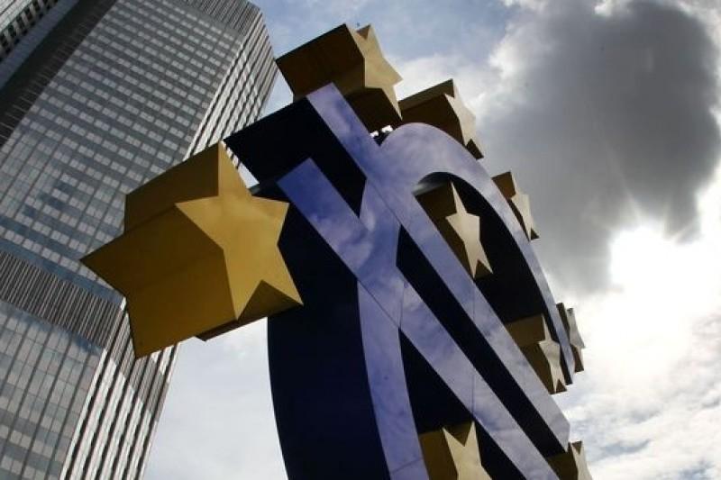 歐洲央行上周祭出降息與QE,但是否能帶領歐元區走出衰退,仍待觀察。(美聯社)