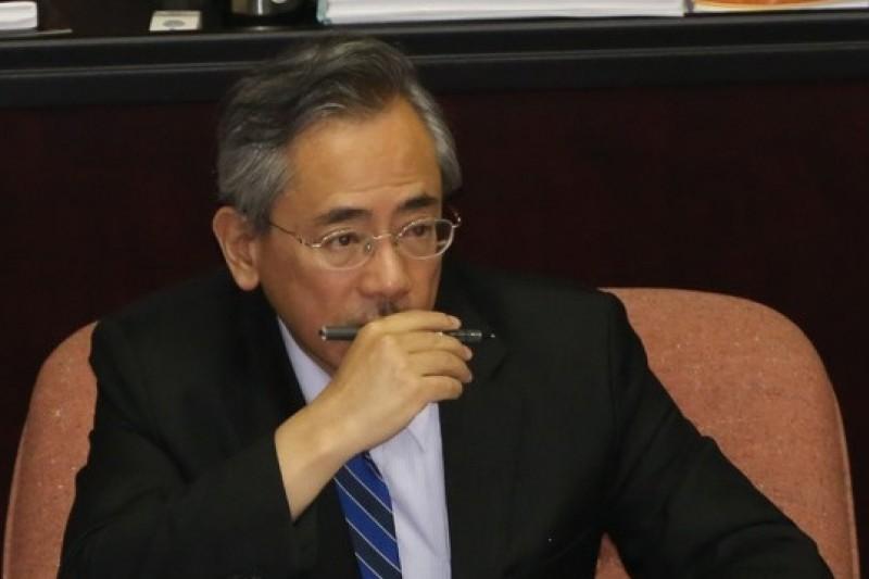 在邱文達口中,媒體太重視食安新聞,竟也成台灣食安問題嚴重的原因之一。(資料照片,余志偉攝)