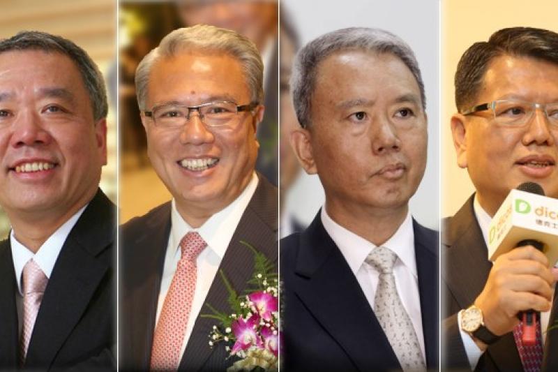魏家兄弟在台灣走一趟,5年內賺得超過400億元,是厲害還是黑心?(風傳媒影像合成)