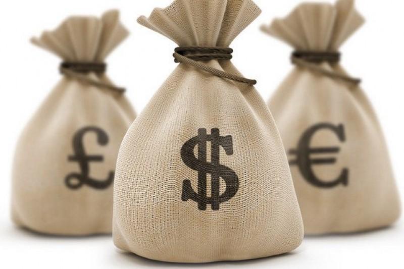 降低存款準備率可以對抗通縮嗎?(取自騰訊大家網)