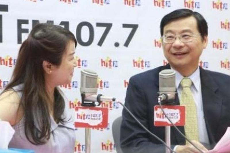 金管會主委曾銘宗14日表示表示,早在今年二月就想處理國寶幸福兩家保險公司。(台北之音提供)