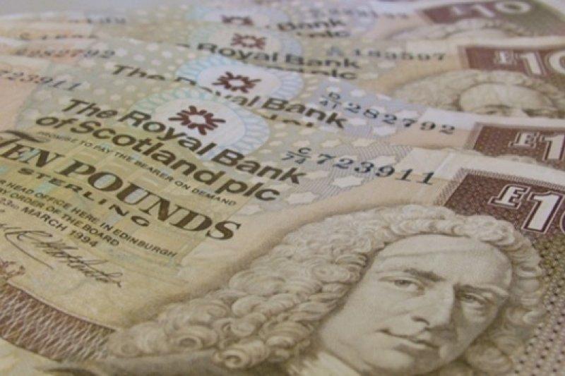 蘇格蘭知名經濟學家建議,獨立後不應續用英鎊(取自網路)