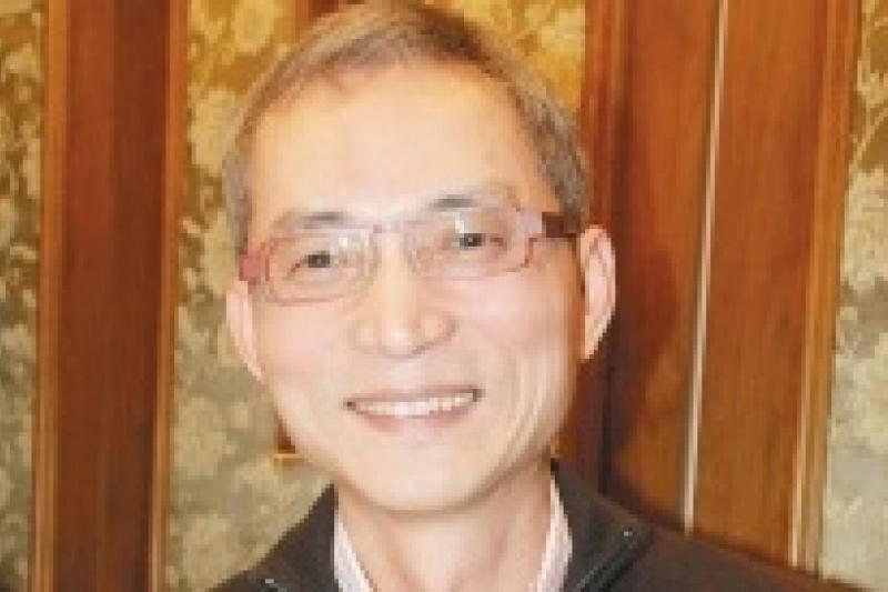 朱國榮曾於1980年犯下澳門南通銀行結夥搶劫,至今仍被中國通緝,也在1990年因在台走私槍械遭警方破獲。(讀者提供)