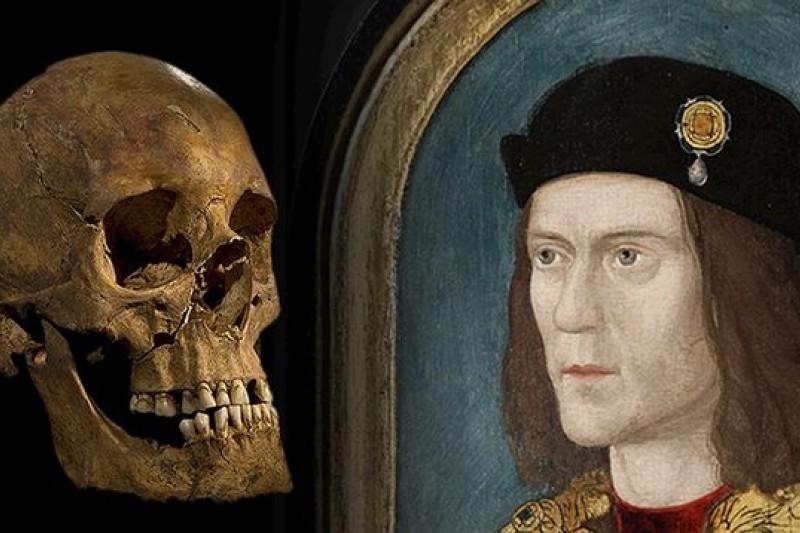 15世紀英格蘭國王理查三世(取自網路)