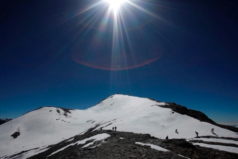 英國氣象局新報告顯示,極熱夏天出現機率將上升許多(美聯社)