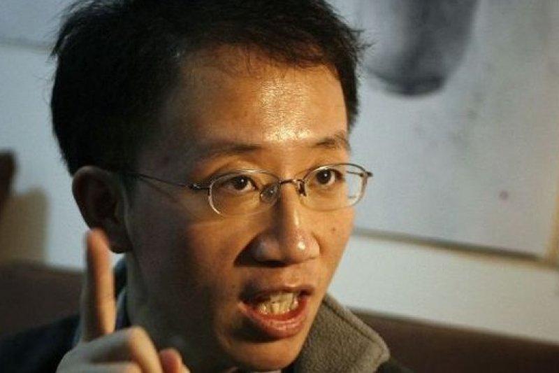 長期遭到軟禁的中國異議人士胡佳(取自網路)