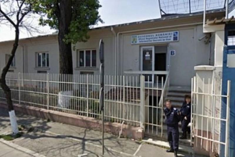 羅馬尼亞卸任官員坦承,為了加入北約才答應CIA於境內設置黑牢。(取自Google Earth)