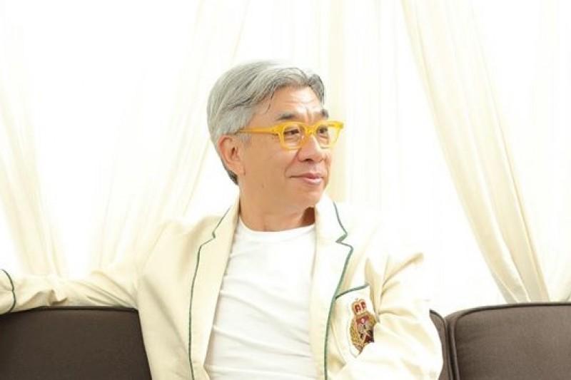 倪重華將出任台北市文化局長。(取自倪重華臉書)