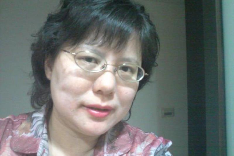 被控販賣台灣情資給中方、涉嫌違反《國家安全法》前中央社記者郭玫蘭,15日獲檢查官以全案罪嫌不足為由不起訴。(取自臉書)