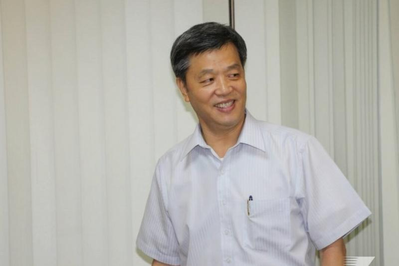 勞資雙方對派遣勞工使用上限無法達成共識,勞動部長陳雄文拋出2個方案尋求解決。(資料照片,葉信菉攝)