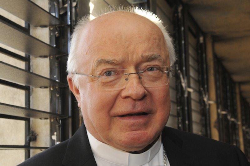 遲來的正義!梵蒂岡逮捕性侵男童的前官員。(美聯社)